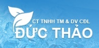 Công ty TNHH Thương mại & Dịch vụ Cơ Điện Lạnh Đức Thảo